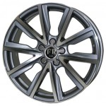 Диски для Audi FR 0554