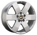 Диски для Chevrolet GM20