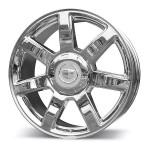 Диски для Cadillac FR 740 хром