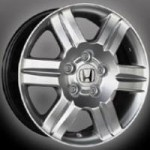 Диски для Honda Honda HO1 HS