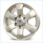 Диски для Hyundai FR 608  Hyundai