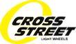 литые диски Cross Street